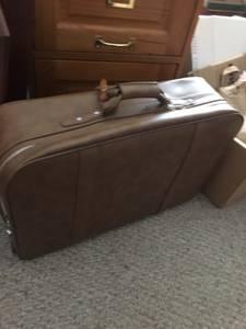 Suitcase (Shoreview)