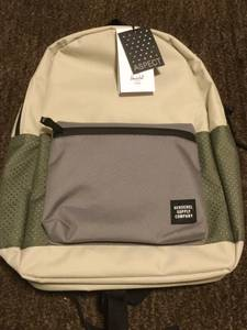 Herschel Backpack Brand New with Tags (San Gabriel Valley)