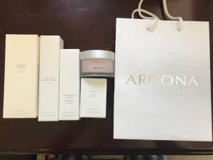 ARCONA Skin Care Kit (Henderson)