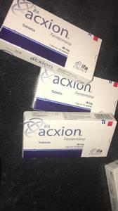 Acxion (pharr)