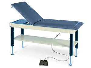 NEW!HAUSMANN 4707 ELECTRIC HI-LO TABLE new in box (pasadena)