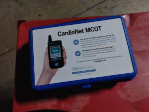 Cardio Mcot (Flowery Branch)