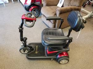 Mobility Scooter - Great Buy! (Inver Grove Heights)