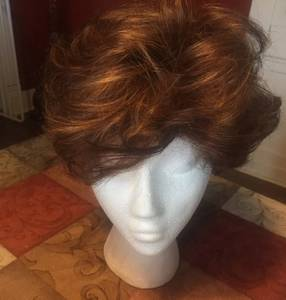 Jon Renau Wig (Indy/West)