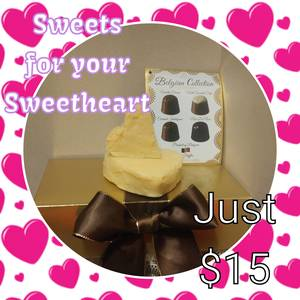 Sweets for your Sweetheart (Fishers)