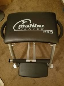 Malibu Pilates Pro Exercise Chair / Moving Soon