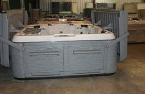 Premium Features, Best Deal in town! HOT TUB seats 6, CAN DELIVER! (Statewide)