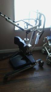 Invacare 350 sit to stand (Stockbridge)