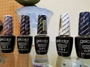 gel nail polish (hacienda heights)