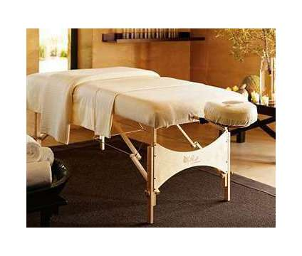 Massages On Table