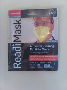 Readi Mask (Midwest City)
