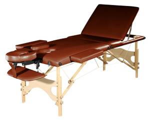 Massage / Reiki Table (White Marsh)