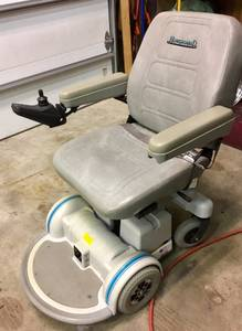 HoverounD Mobility Chair (Dayton)