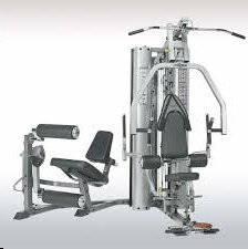 APOLLO 250 complete workout station (E Mesa)