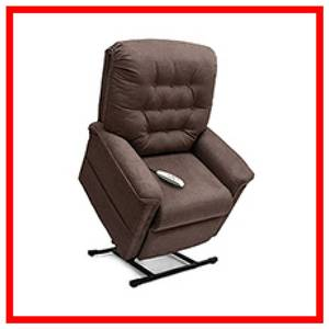Pride Mobility Petite Small Medium Large Extra Wide Lift Chair Reclner (Phoenix)