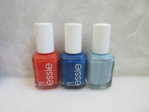 Essie Nail Polish - Brand New Bottles (Cary)