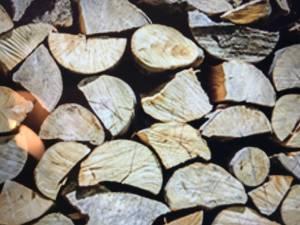 Seasoned firewood -Split Hardwoods (Valley Grove)