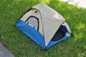 Pet Set Pet Tent Great Cond (Ponte Vedra, Nocatee)