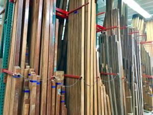 Reclaimed Douglas Fir Flooring 3 1/4