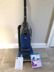 Windtunnel Upright Vacuum by Hoover (SSI)