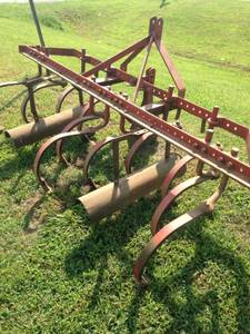 2 rcow cultivator SOLD (medina tn)