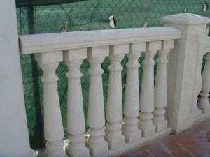 Balusters 38