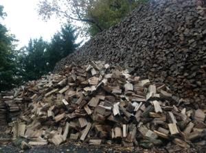 Firewood (Seasoned)