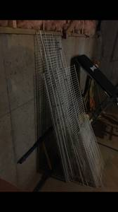 Wire Shelf (Johns Creek)