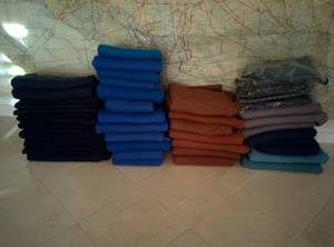 Air Line Blankets****Make an Offer