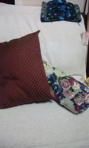 Two pillows (North raleigh)