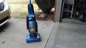 Vacuum Cleaner (NE, Fw)