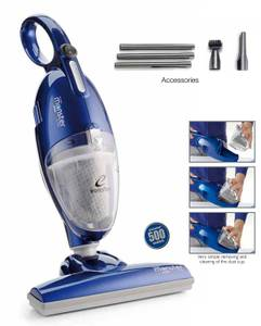 Euroflex Monster Hi Performance 2-in-1 VACUUM CLEANER (Jarrettsville)