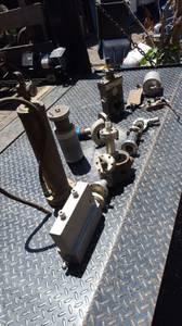 Vacuum Sputtering Parts (Santa Barbara)