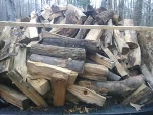 Firewood (New London)
