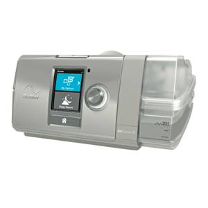 Sleep Apnea -ResMed AirCurve 10 VAuto w/ Humidifier (Sacramento)