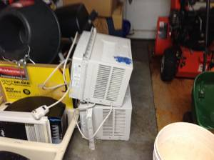 Room Air Conditioners (Lincoln)