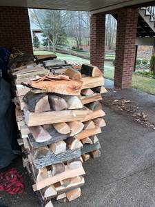 Firewood, DRY, Seasoned, BEST PRICE/QUALITY (North fayette/Oakdale)