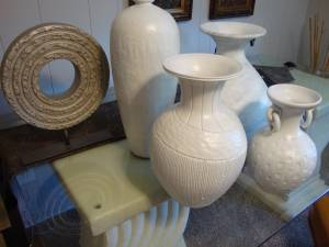 Urns / Decorative Pots (owensboro)