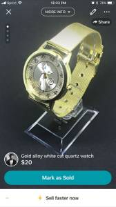 Elegant men/women watches (East Memphis)