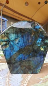 Labradorite (Sacramento)