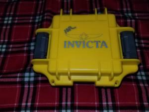 Invicta Watch Box (Franklin IN)