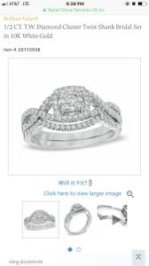 Beautiful Diamond Ring Bridal set (Nursery Texas)