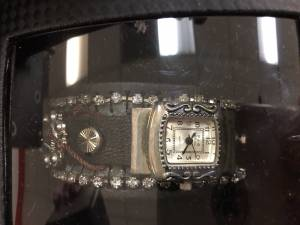 Brand New Women's Custom Tailor P and G Watch (922 Melbourne Rd)