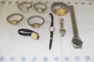 Watches (Dundalk)