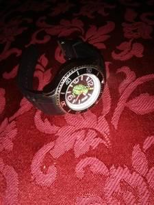 Grenade Recoil Watch (Jefferson)