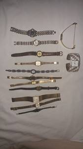 WOMENS WATCHES (Sacramento)