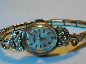 Vintage Women's Diamond women