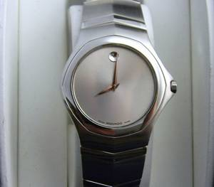 Movado Imperio Stainless Steel (Westlake Village)