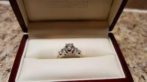 Engagement Ring (LONDON)