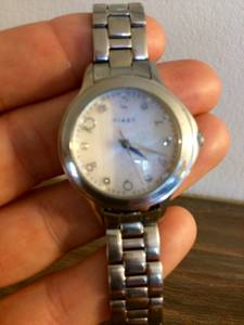 Timex Diamond Collection Ladies Watch (Raleigh/ Crabtree)